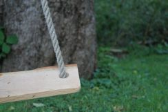 5.swing + green grass