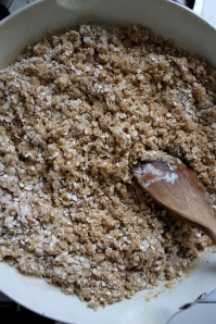 4.oats mixed