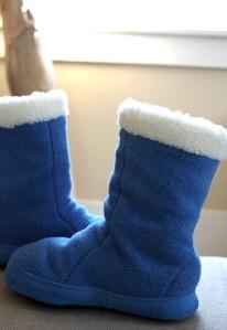 finn's boots