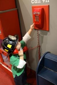 fireman finn