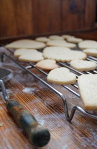 11.cooling cookies