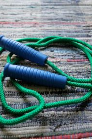 childs jumprope